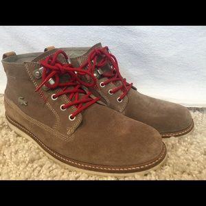 Lacoste Shoes | Lacoste Delevan